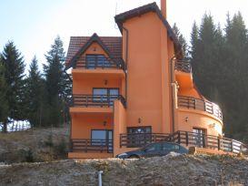 Pension Perla Sarisorului | accommodation Saru Dornei