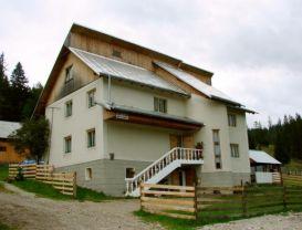 Pension Poarta Calimani | accommodation Saru Dornei