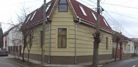 Apartment Casa Pannonia | accommodation Satu Mare