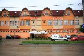 Hostel Alma Spa | accommodation Satu Mare