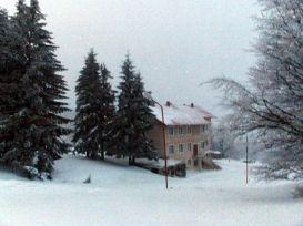 Villa Melisa | accommodation Semenic