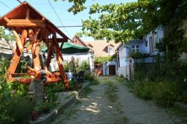 Pension Bunica Eugenia | accommodation Sibiel