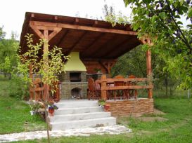 Pension Crisalia | accommodation Sibiel