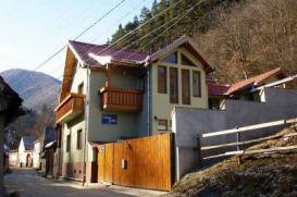 Pension Gentiana | accommodation Sibiel