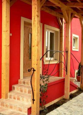Pension Casa Burgheza   accommodation Sibiu