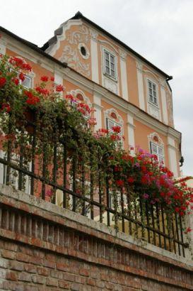 Pension Casa Luxemburg | accommodation Sibiu
