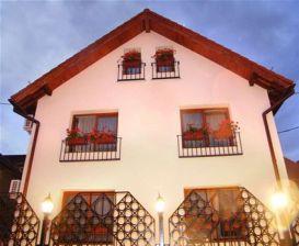 Pension Casa Moraru   accommodation Sibiu