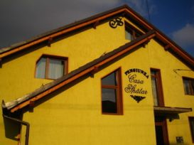 Pension Casa Spatar | accommodation Sibiu