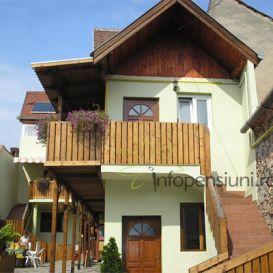 Pension Cocosul Rosu   accommodation Sibiu