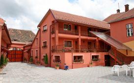 Pension Daniel | accommodation Sibiu