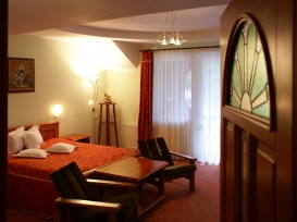 Pension Fantanita Haiducului | accommodation Sibiu