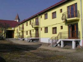 Pension Green House | accommodation Sibiu