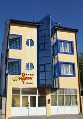 Pension Happy Day | accommodation Sibiu