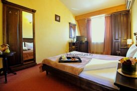 Pension Korona | accommodation Sibiu
