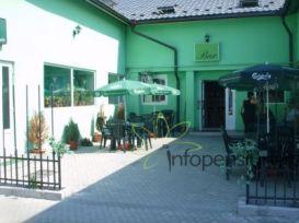 Pension Laura | accommodation Sibiu