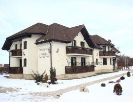 Pension Natura   accommodation Sibiu