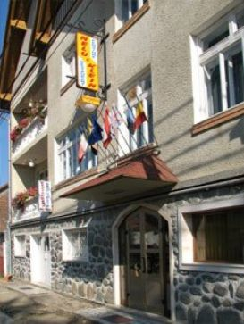 Pension Nelu Klein | accommodation Sibiu