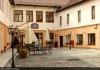 Pension Vicenza Square | accommodation Sibiu