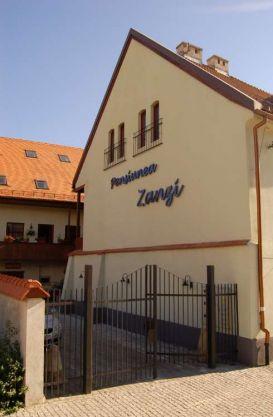 Pension Zanzi | accommodation Sibiu