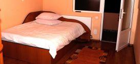 Pension Sasu   accommodation Sieu