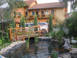 Pension Ana Cristina | accommodation Sighisoara