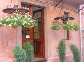 Pension Baier Hoff | accommodation Sighisoara