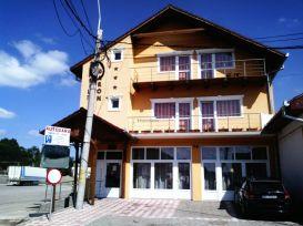 Pension Baron | accommodation Sighisoara
