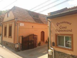 Pension Casa Sighisoreana | accommodation Sighisoara