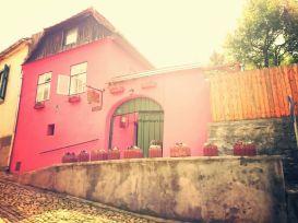 Pension Cristina Si Pavel | accommodation Sighisoara