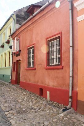 Pension Lelila Inn | accommodation Sighisoara