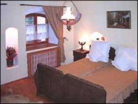 Villa Casa Legenda   accommodation Sighisoara