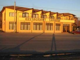 Pension Cambera | accommodation Simian