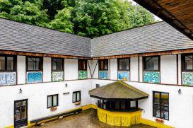 Pension Hanul Oierului | accommodation Simon