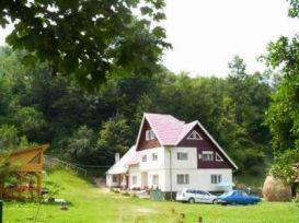 Pension Ovidiu | accommodation Simon