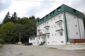 Hotel Green Palace | accommodation Sinaia