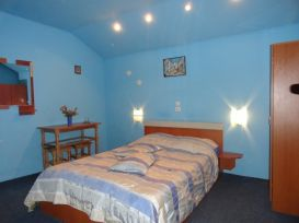 Pension Alina   accommodation Sinaia