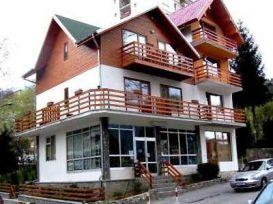 Pension Ana-Maria | accommodation Sinaia
