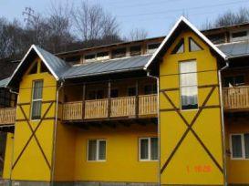 Pension Andrei | accommodation Sinaia