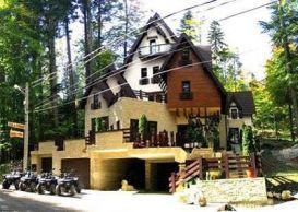 Pension Casa Teo | accommodation Sinaia