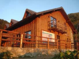 Pension Stana Tarle | accommodation Sinaia