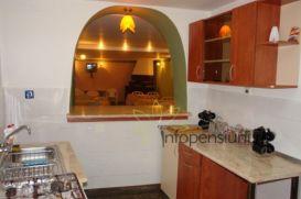 Pension Valea Iancului | accommodation Sinaia