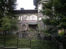 Villa Acvila | accommodation Sinaia