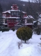 Villa Alexandra | accommodation Sinaia