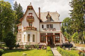 Villa Camelia   accommodation Sinaia