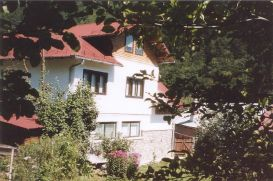 Villa Lucica | accommodation Sinaia