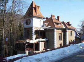 Villa Retezat | accommodation Sinaia