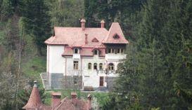 Villa Sinaia 1929 | accommodation Sinaia