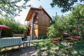 Villa Mimi   accommodation Siriu