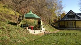 Vacation Home Casa Alex Slanic Moldova | accommodation Slanic Moldova