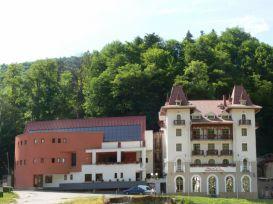 Villa Teleconstructia | accommodation Slanic Moldova